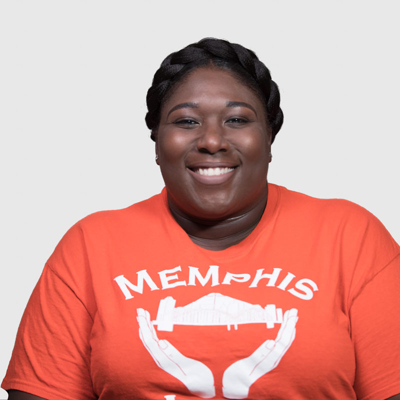 Mahalia Meadows, Director of Operations