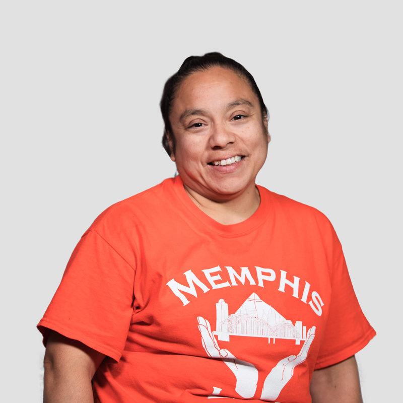 Carmelita Hernandez, Surge Parent Outreach Specialist/PAF Assistant